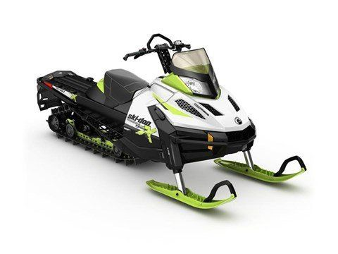 2017 Ski-Doo Tundra Xtreme in Waterbury, Connecticut
