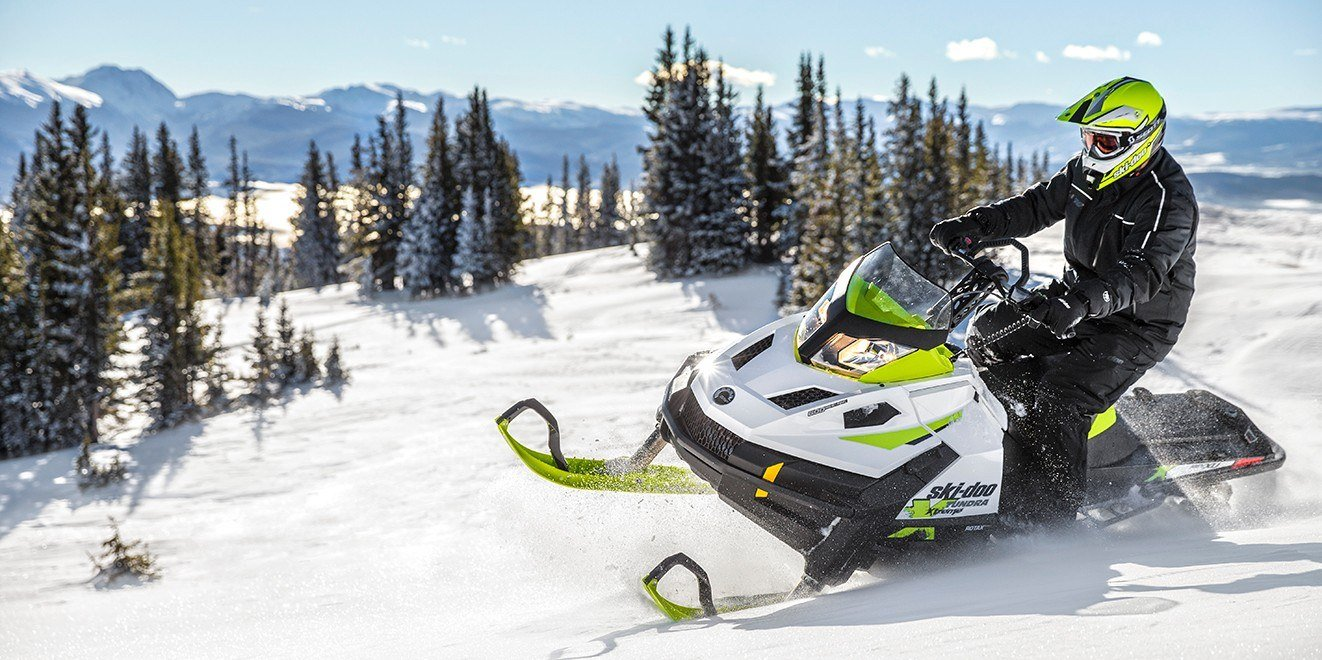 2017 Ski-Doo Tundra Xtreme in Hotchkiss, Colorado