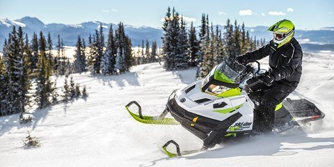 2017 Ski-Doo Tundra Xtreme in Clarence, New York