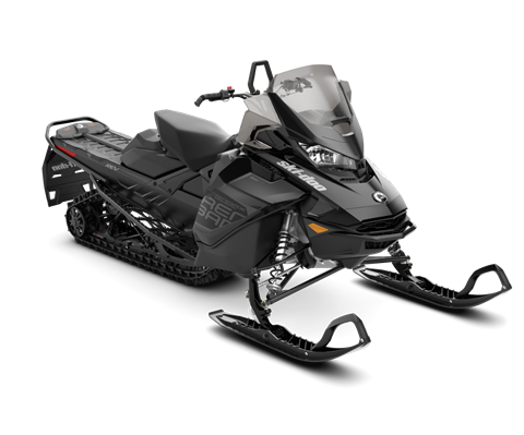 2018 Ski-Doo Renegade Backcountry 850 E-TEC in Unity, Maine
