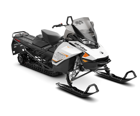 2018 Ski-Doo Renegade Backcountry 850 E-TEC in Eugene, Oregon