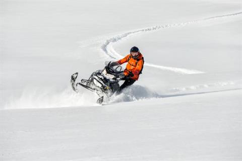 2018 Ski-Doo Renegade Backcountry 850 E-TEC in Toronto, South Dakota