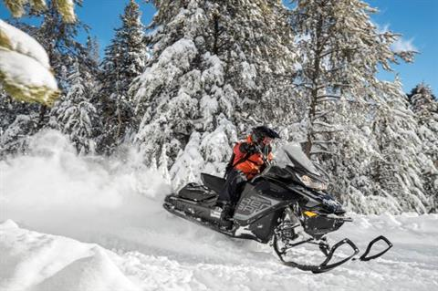 2018 Ski-Doo Renegade Backcountry 850 E-TEC in Huron, Ohio