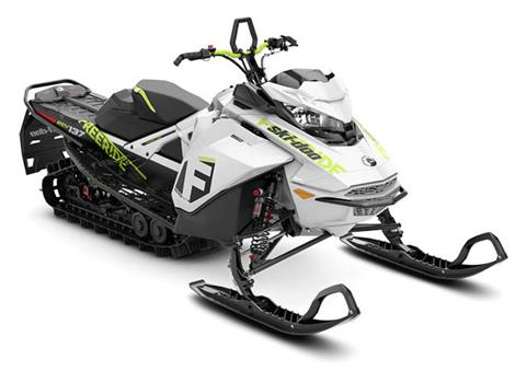 2018 Ski-Doo Freeride 137 850 E-TEC ES Powdermax 2.25 S_LEV_LOW in Yakima, Washington