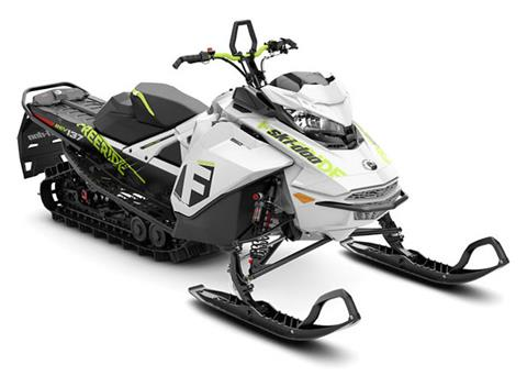 2018 Ski-Doo Freeride 137 850 E-TEC Powdermax 1.75 S_LEV in Yakima, Washington