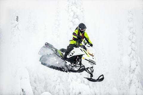 2018 Ski-Doo Freeride 137 850 E-TEC Powdermax 2.25 S_LEV in Salt Lake City, Utah