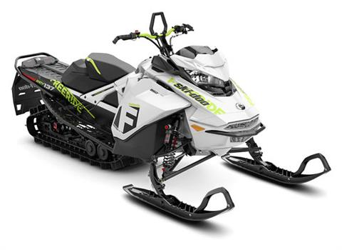 2018 Ski-Doo Freeride 137 850 E-TEC SS Powdermax 1.75 S_LEV in Salt Lake City, Utah