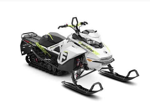 2018 Ski-Doo Freeride 137 850 E-TEC SS Powdermax 2.25 S_LEV in Butte, Montana