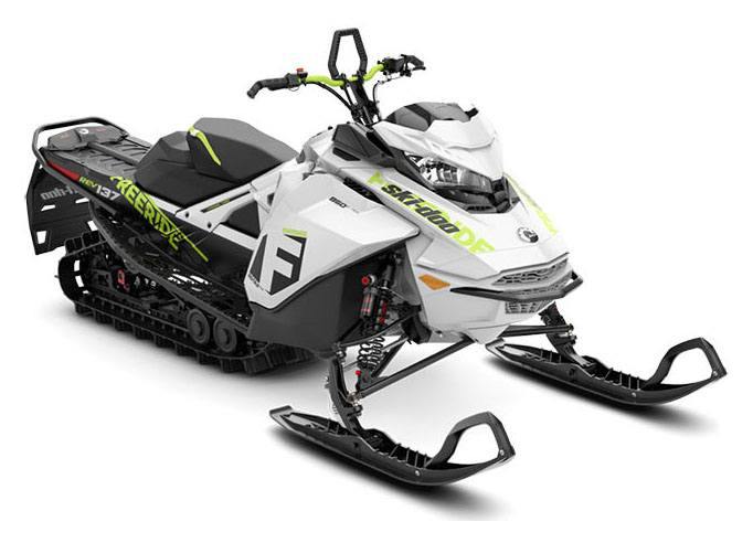 2018 Ski-Doo Freeride 137 850 E-TEC SS Powdermax 2.25 S_LEV in Woodinville, Washington