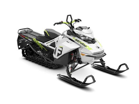 2018 Ski-Doo Freeride 146 850 E-TEC ES H_ALT in Massapequa, New York