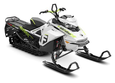 2018 Ski-Doo Freeride 146 850 E-TEC ES H_ALT in Yakima, Washington