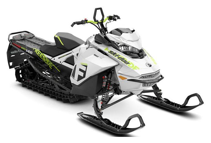 2018 Ski-Doo Freeride 146 850 E-TEC ES S_LEV in Clarence, New York