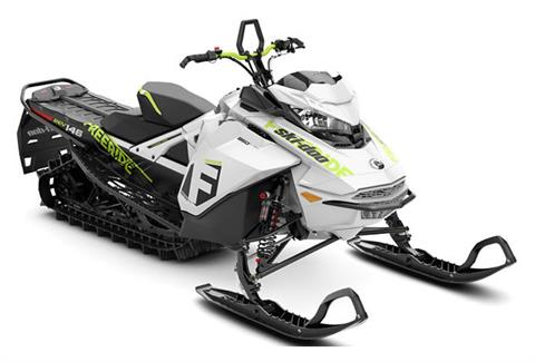 2018 Ski-Doo Freeride 146 850 E-TEC ES S_LEV in Yakima, Washington