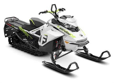 2018 Ski-Doo Freeride 146 850 E-TEC H_ALT in Yakima, Washington