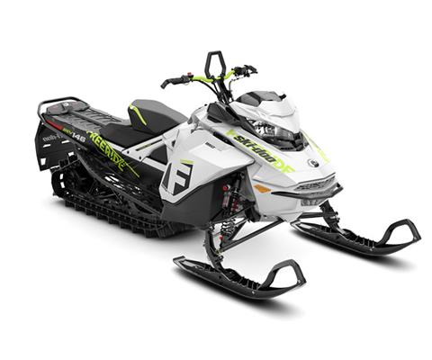 2018 Ski-Doo Freeride 146 850 E-TEC SS H_ALT in Great Falls, Montana