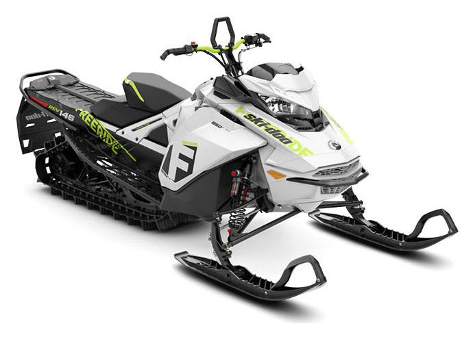 2018 Ski-Doo Freeride 146 850 E-TEC SS H_ALT in Massapequa, New York