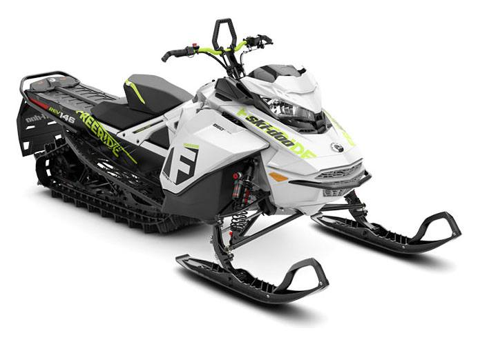 2018 Ski-Doo Freeride 146 850 E-TEC SS S_LEV in Sauk Rapids, Minnesota - Photo 1