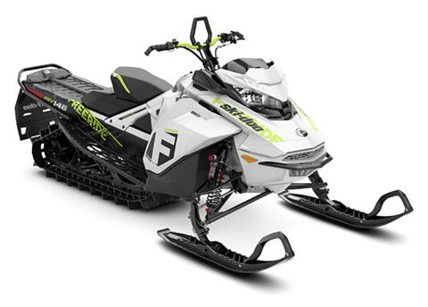 2018 Ski-Doo Freeride 146 850 E-TEC SS S_LEV in Yakima, Washington