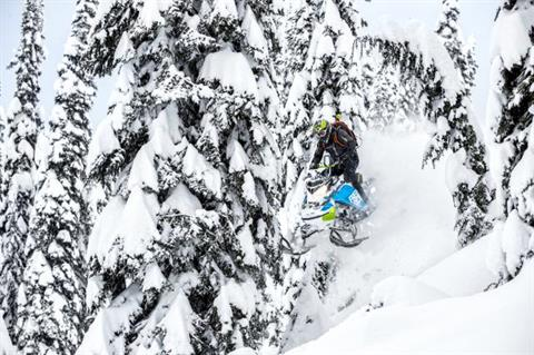 2018 Ski-Doo Freeride 154 850 E-TEC PowderMax 2.5 S_LEV in Woodinville, Washington