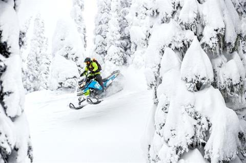 2018 Ski-Doo Freeride 154 S-38 850 E-TEC ES S_LEV in Salt Lake City, Utah