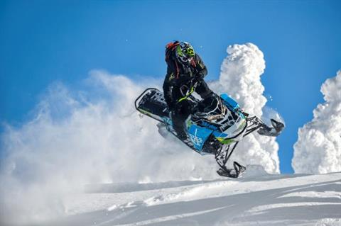 2018 Ski-Doo Freeride 165 850 E-TEC ES PowderMax 2.5 H_ALT in Baldwin, Michigan