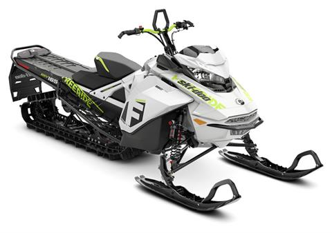 2018 Ski-Doo Freeride 165 850 E-TEC PowderMax 2.5 H_ALT in Massapequa, New York