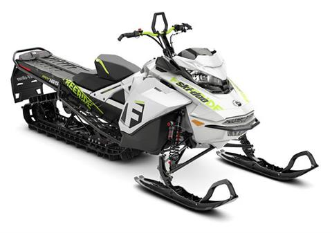 2018 Ski-Doo Freeride 165 850 E-TEC PowderMax 3.0 S_LEV in Unity, Maine