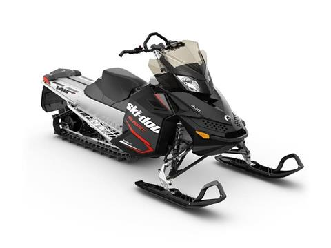 2017 Ski-Doo Summit Sport 146 600 Carb, PowderMax 2.25 in Waterbury, Connecticut