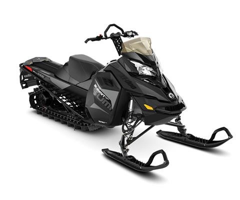 2018 Ski-Doo Summit SP 146 600 H.O. E-TEC ES in Fond Du Lac, Wisconsin