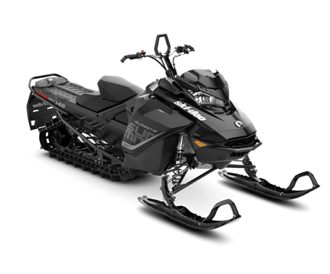 2018 Ski-Doo Summit SP 146 850 E-TEC ES in Bennington, Vermont