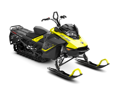 2018 Ski-Doo Summit SP 146 850 E-TEC SS in Wenatchee, Washington