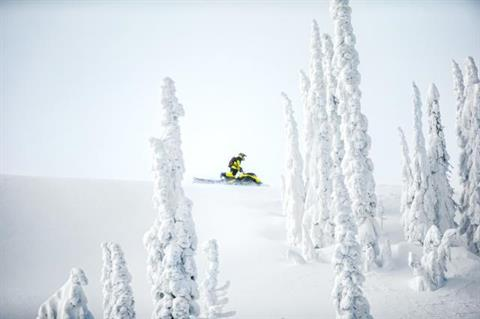 2018 Ski-Doo Summit SP 154 850 E-TEC in Island Park, Idaho