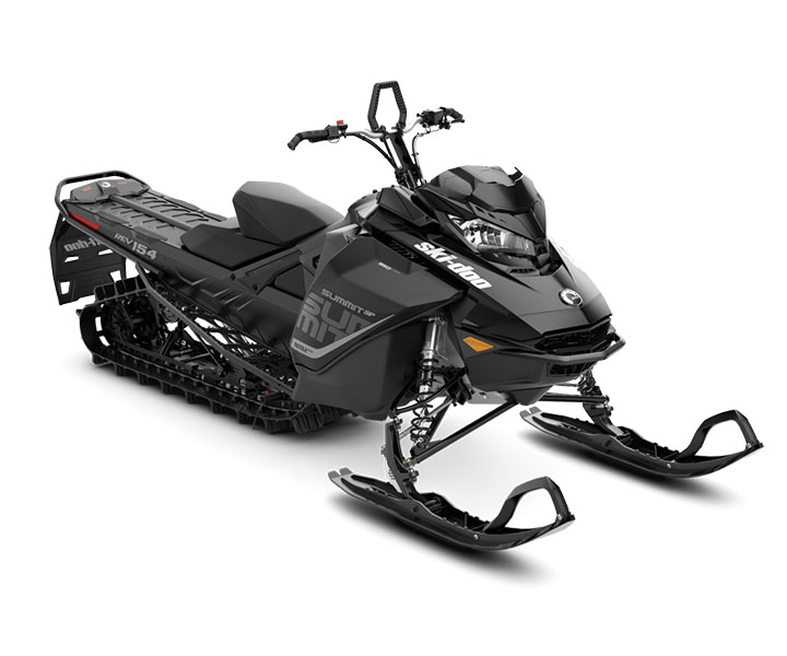 2018 Ski-Doo Summit SP 154 850 E-TEC in Springville, Utah
