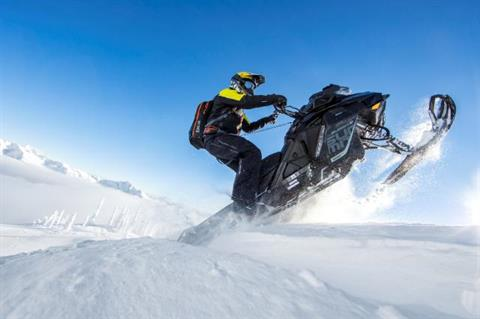 2018 Ski-Doo Summit SP 154 850 E-TEC ES, PowderMax Light 2.5 in Alexandria, Minnesota
