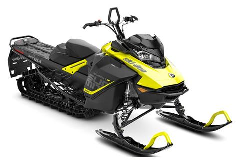 2018 Ski-Doo Summit SP 154 850 E-TEC ES, PowderMax Light 2.5 in Clarence, New York