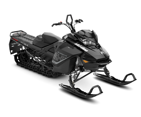 2018 Ski-Doo Summit SP 154 850 E-TEC ES, PowderMax Light 3.0 in Billings, Montana