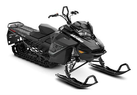 2018 Ski-Doo Summit SP 154 850 E-TEC, PowderMax Light 3.0 in Omaha, Nebraska