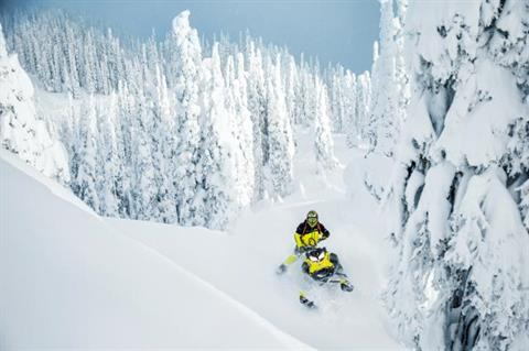 2018 Ski-Doo Summit SP 154 850 E-TEC SS, PowderMax Light 3.0 in Portland, Oregon - Photo 4