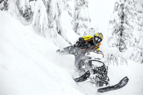 2018 Ski-Doo Summit SP 154 850 E-TEC SS, PowderMax Light 3.0 in Portland, Oregon - Photo 16