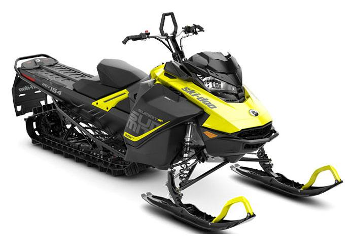 2018 Ski-Doo Summit SP 154 850 E-TEC SS, PowderMax Light 3.0 in Portland, Oregon - Photo 1