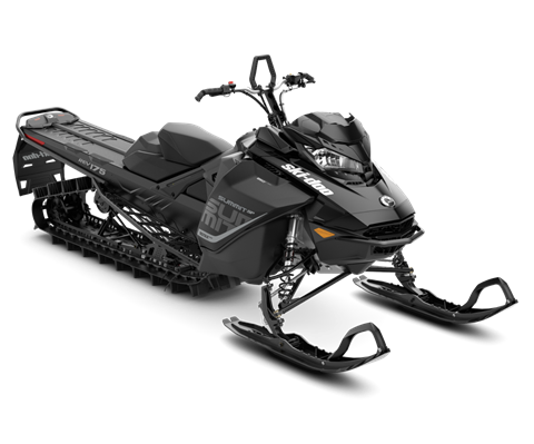 2018 Ski-Doo Summit SP 175 850 E-TEC ES in Detroit Lakes, Minnesota