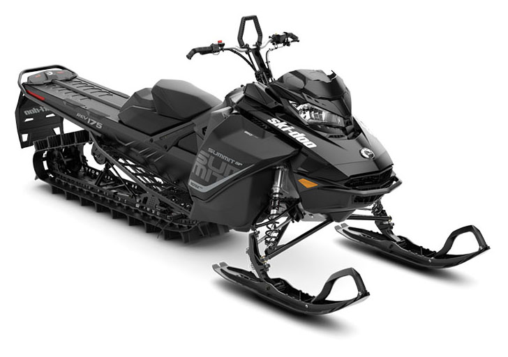 2018 Ski-Doo Summit SP 175 850 E-TEC ES in Springville, Utah - Photo 1
