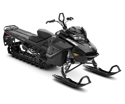 2018 Ski-Doo Summit SP 175 850 E-TEC SS in Billings, Montana