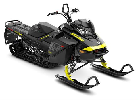 2018 Ski-Doo Summit X 154 850 E-TEC SS, PowderMax Light 2.5 H_ALT in Sauk Rapids, Minnesota