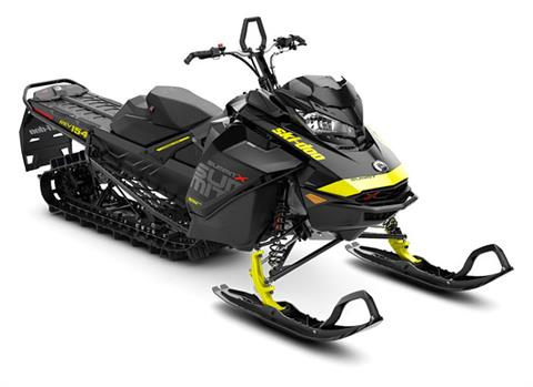 2018 Ski-Doo Summit X 154 850 E-TEC SS, PowderMax Light 3.0 S_LEV in Springville, Utah