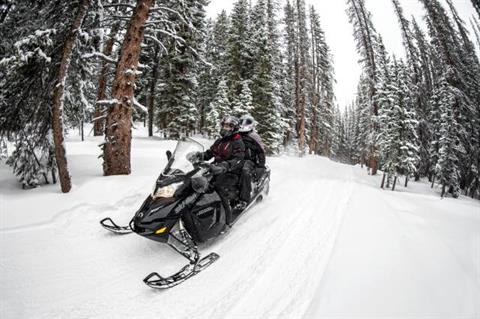 2018 Ski-Doo Grand Touring LE 600 HO E-TEC ES Ripsaw 1.25 STIS in Elk Grove, California - Photo 22