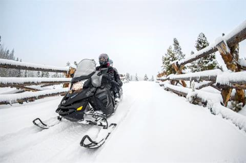 2018 Ski-Doo Grand Touring LE 600 HO E-TEC ES Ripsaw 1.5 in Salt Lake City, Utah
