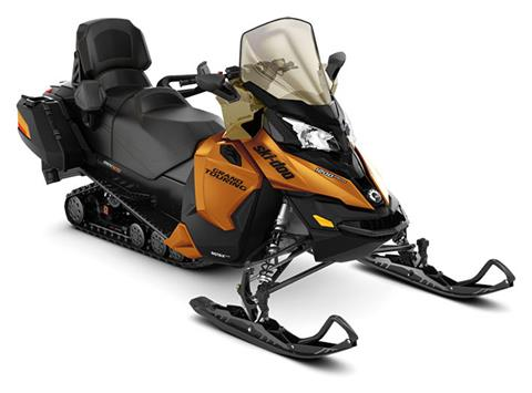 2018 Ski-Doo Grand Touring SE 900 ACE ES Ripsaw 1.25 STIS in Salt Lake City, Utah