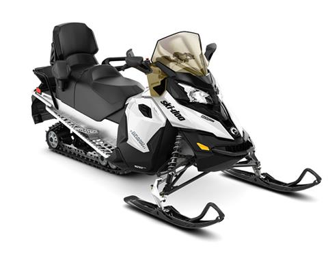 2018 Ski-Doo Grand Touring Sport ES in Fond Du Lac, Wisconsin