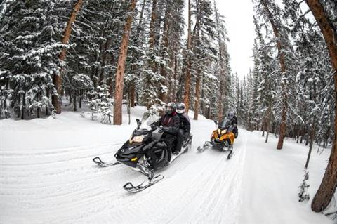 2018 Ski-Doo Grand Touring Sport ES in Unity, Maine